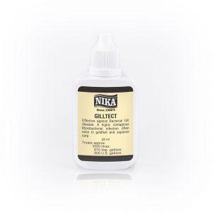 Nika Gilltect - 28ml