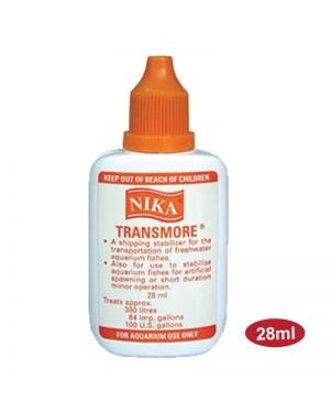 Nika Transmore 28ml