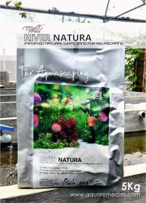 River Natura Sand 5Kg