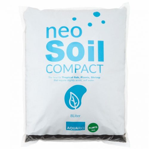 AQUARIO Neo Soil Compact Plant 8Ltr