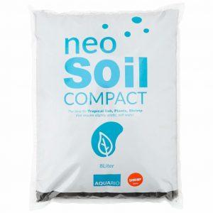 AQUARIO Neo Soil Compact Shrimp 8Ltr