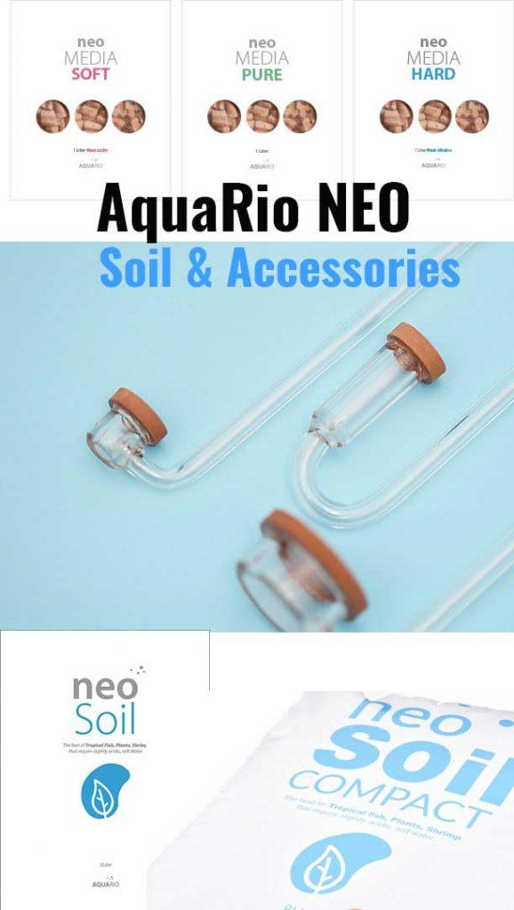 AquaRIO NEO Products in INDIA