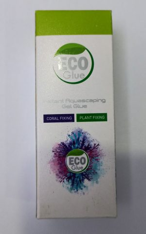 Eco Glue - Instant Aquascaping Glue