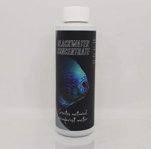Black Water Concentrate