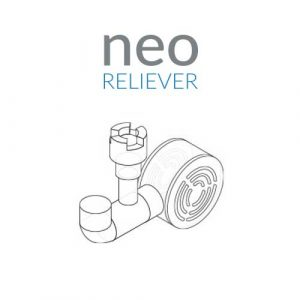 Aquario NEO Reliever 17mm and 13mm