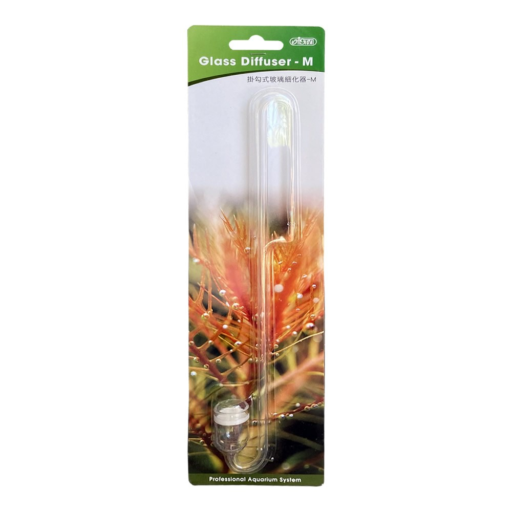 ISTA Glass CO2 Diffuser 24mm