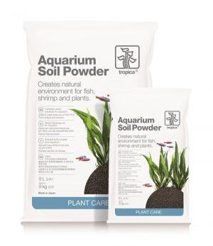 Tropica Aquarium Soil Powder