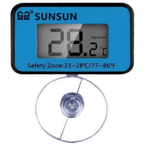 SUNSUN WDJ-05 Digital Thermometer