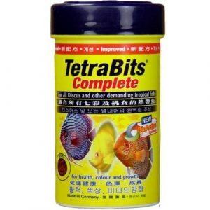Tetra Bits Complete 30gm