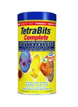 Tetra Bits Complete 93gm