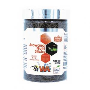 WA Arowana Nutri Sticks | 500ml – 200g